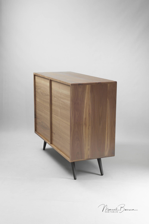 Jordan Dresser Knock Off: Jordan Walnut Dresser By Habitables