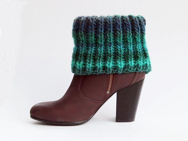 Photo of Stricken Sie kostenlose Stiefelhandschuhe // kostenlos DIY