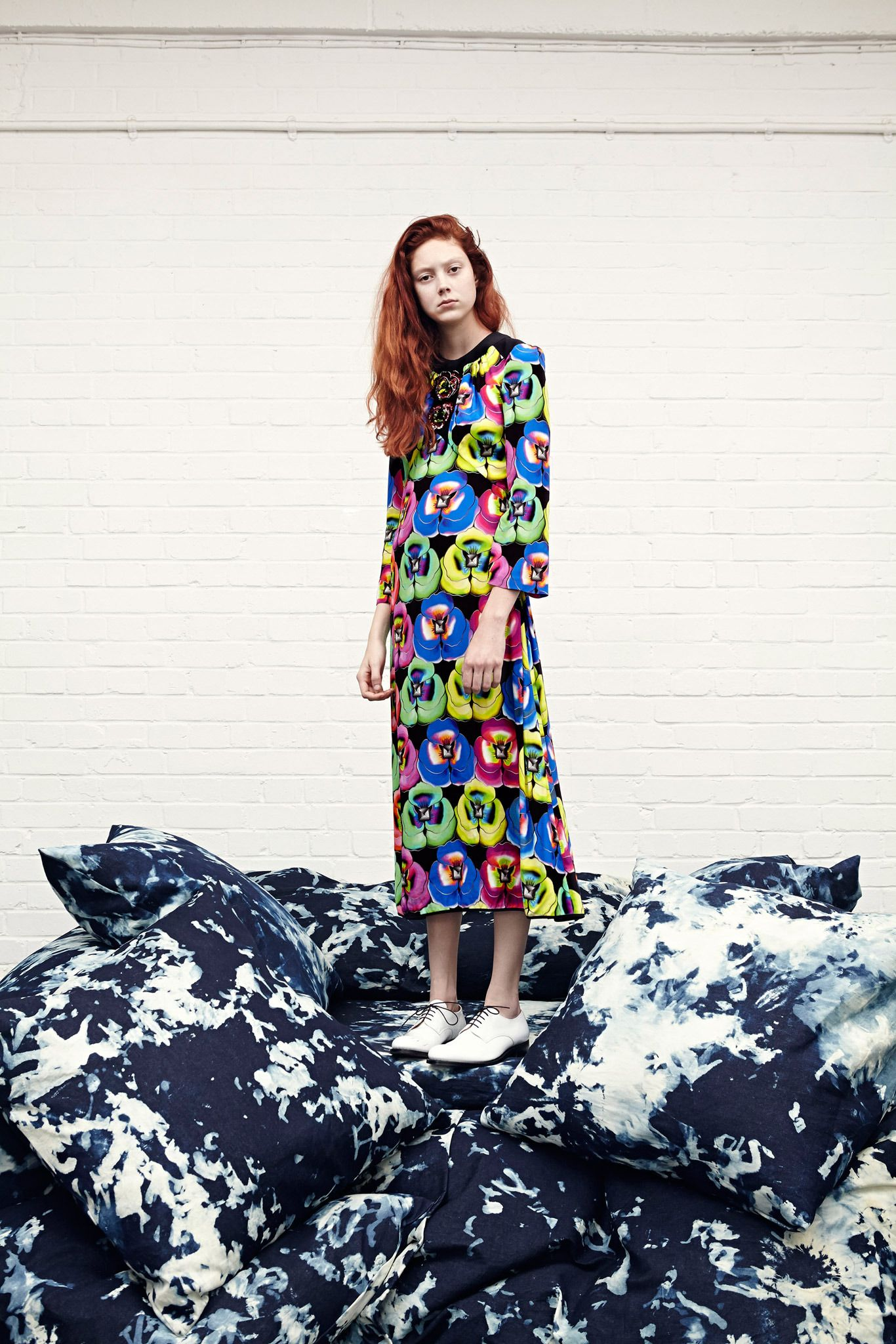Giles | Resort 2015 Collection | Style.com