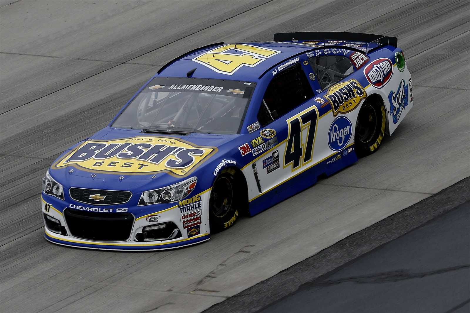 AJ 20th  --  Starting lineup for AAA (Dover-May) 400 Drive for Autism | Photo Galleries | Nascar.com