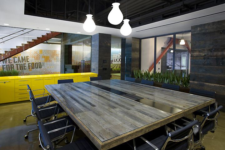 office healthcare Retail Design Blog OFFICE SPACES Pinterest