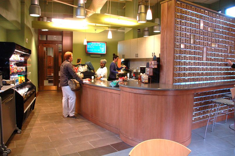 Vanderbilt Campus Dining Food For Thought Cafe My Soon