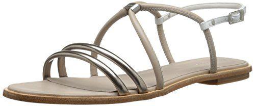 Calvin Klein Women's Udela Gladiator Sandal, Ematite/Greige, 6 M US Calvin Klein http://www.amazon.com/dp/B00P814N72/ref=cm_sw_r_pi_dp_zTmVvb03KAZKH