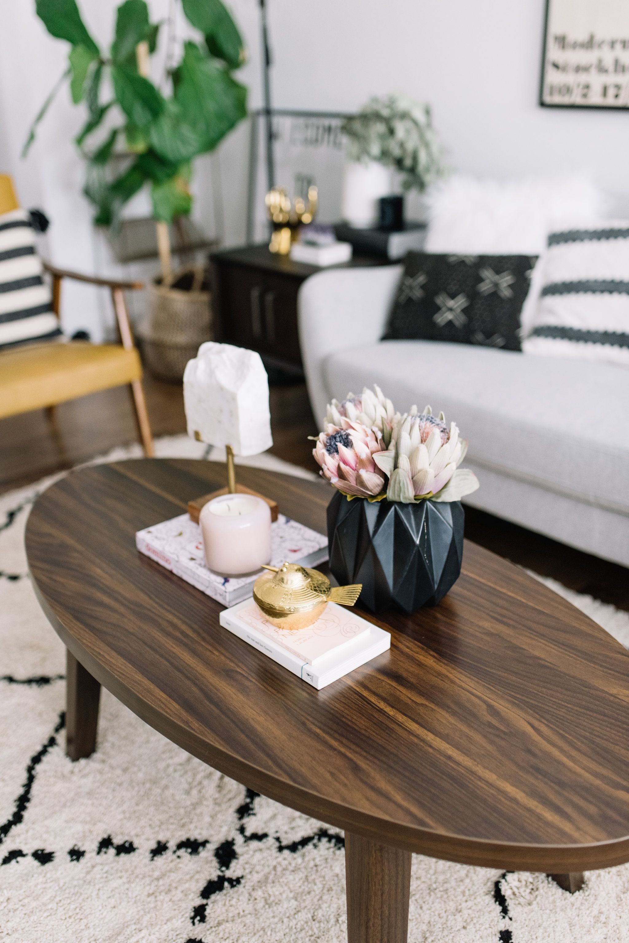 Coffee Table Styling 101 204 Park Coffee Table Living Room Coffee Table Decorating Coffee Tables [ 3071 x 2048 Pixel ]