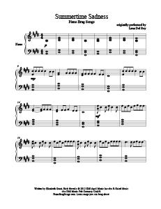 download free sheet music