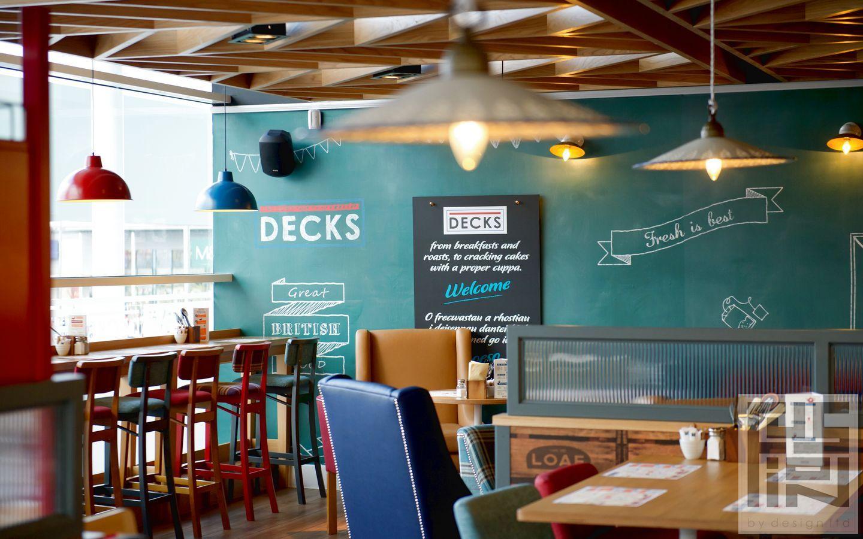 Tesco Family Dining, Trendy, comfortable, Modern, well designed ...