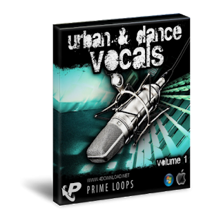 Download Prime Loops - Urban & Dance Vocals for FREE   Audio Sample