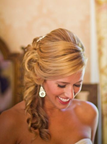 Incredible 1000 Images About Wedding Ideas On Pinterest Train Tickets Hairstyles For Women Draintrainus