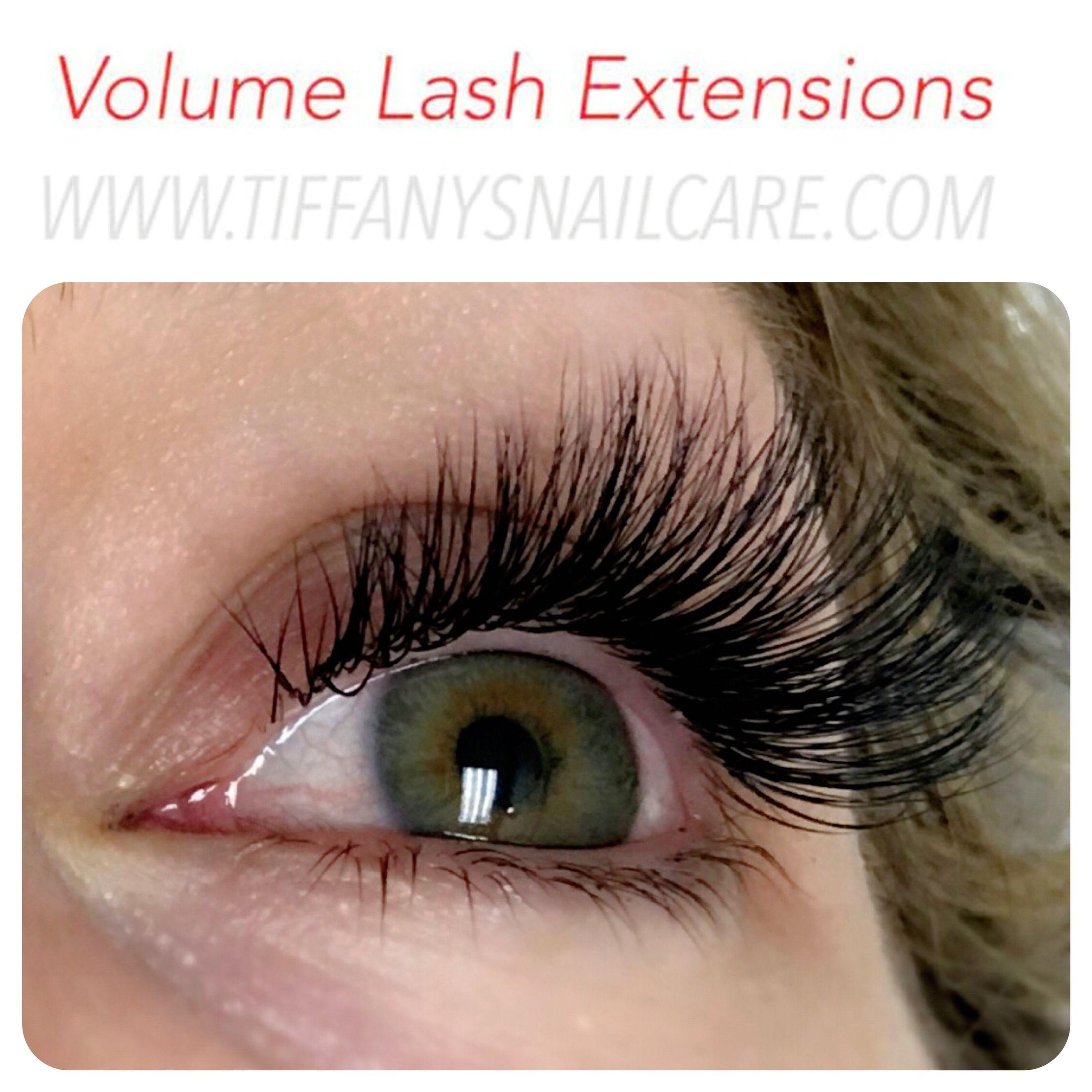 7b0e4038ee1 Tiffanys Nails | Eyelash extensions | Nails, Great nails, Eyelash ...