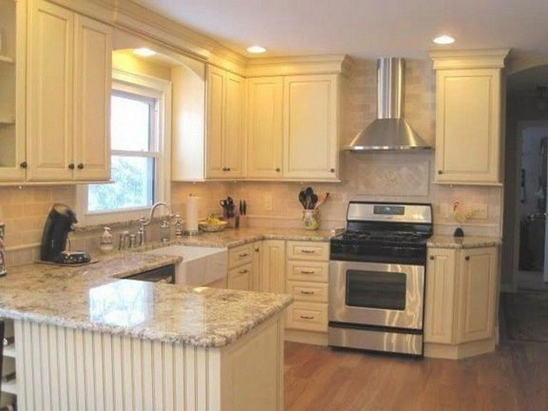 Great Kitchen Remodel On A Budget Simple Kitchen Remodel Kitchen Remodel Kitchen