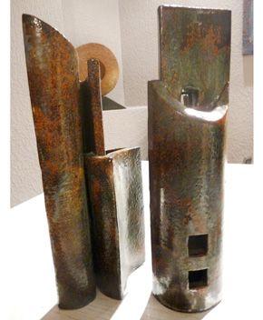 Figuras de ceramica moderna ideas originales para for Ideas originales para decorar