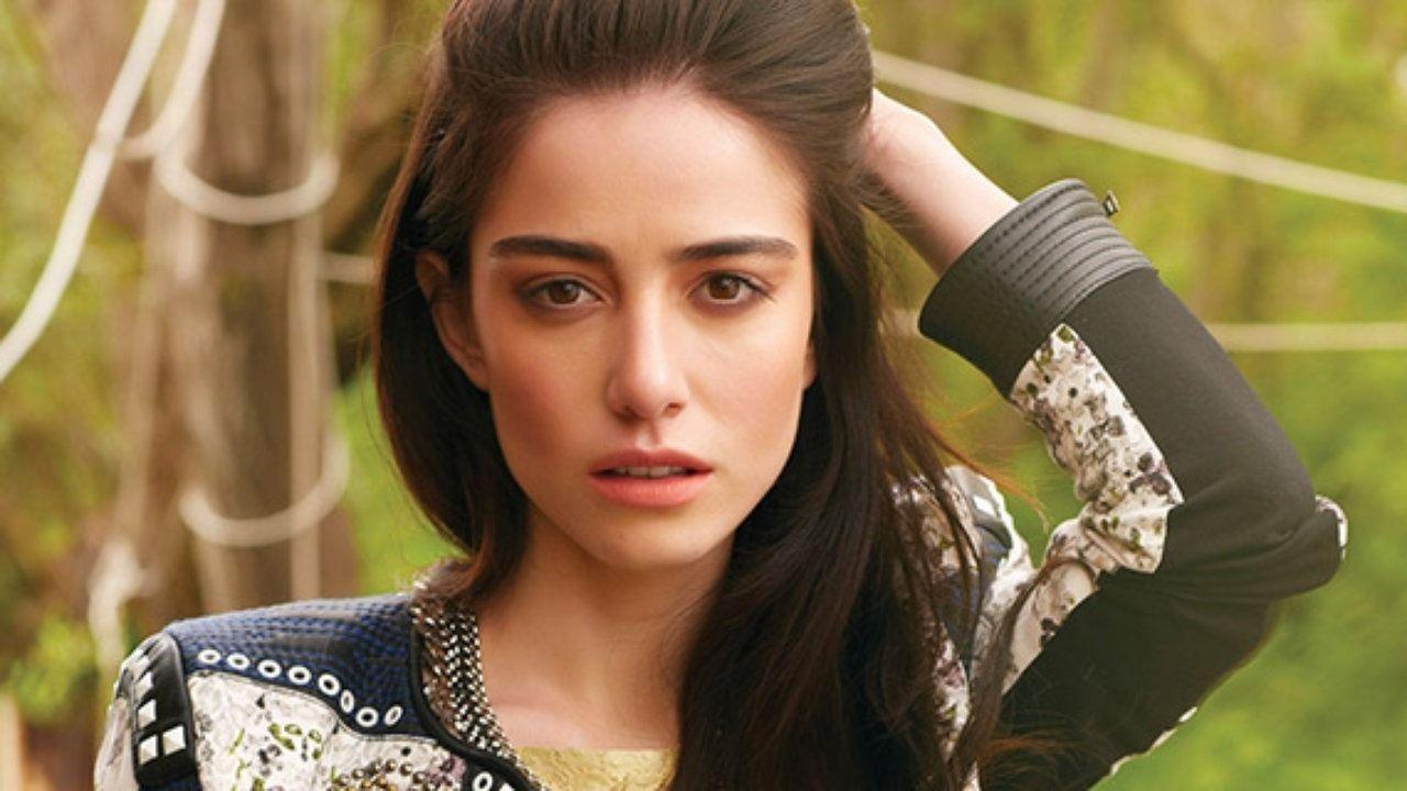 Turca Promedio Ozge Gurel Imagenes En Taringa Hair Beauty Beauty Turkish Beauty