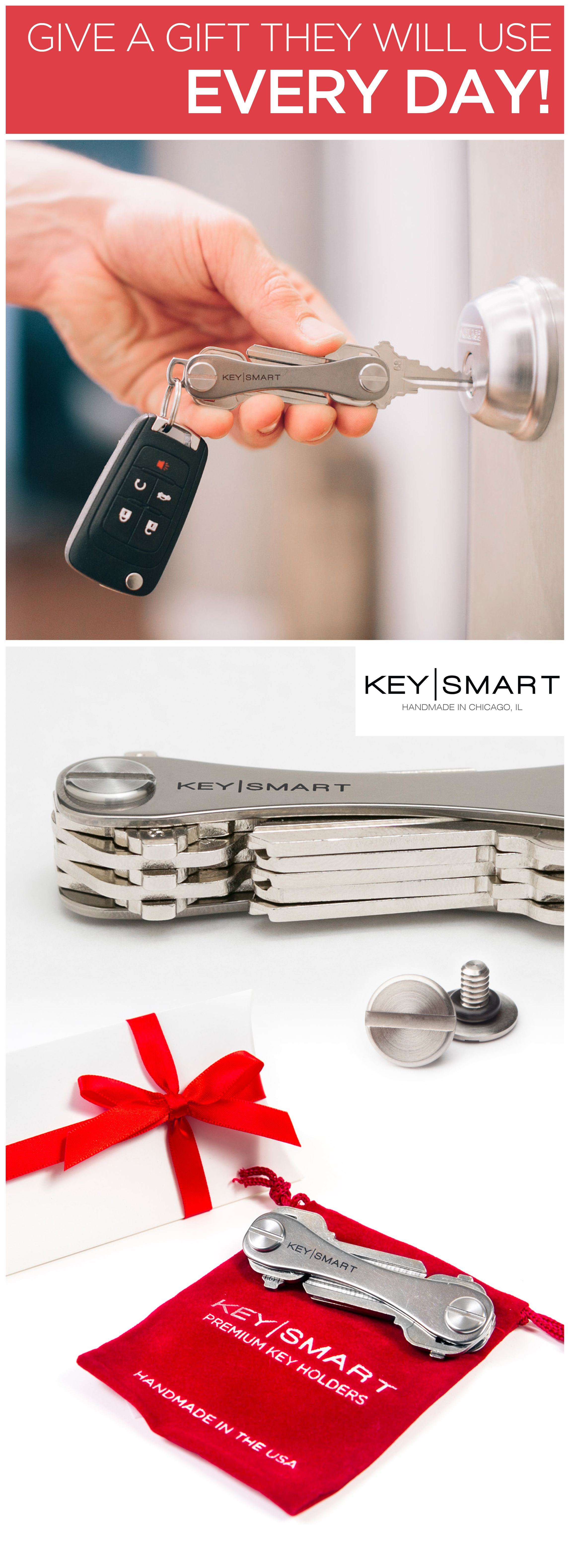 Are You Looking For A Great Gift Your Friends And Family Will Actually Use The Key Smart Is A