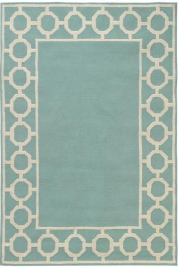 Espana Border Area Rug Add Sophistication To Any Room With This Decorative