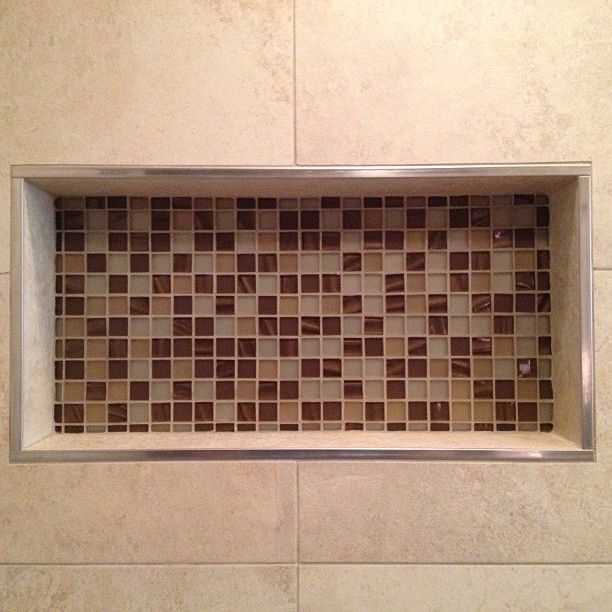 Tampa Fl Curb Less 12x24 Tile Shower Installation With