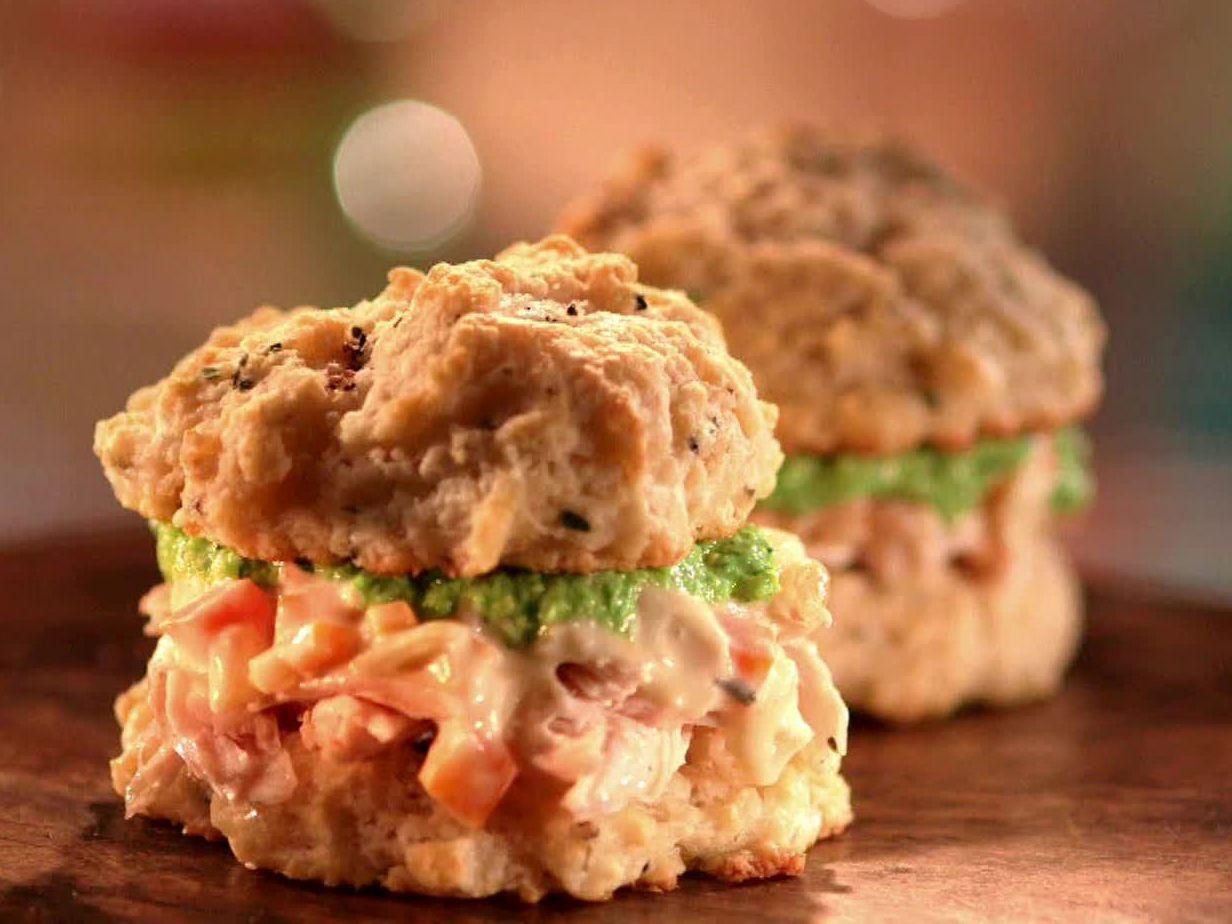 Chicken pot pie sandwich recipe pot pies pie and entres chicken pot pie sandwich forumfinder Images