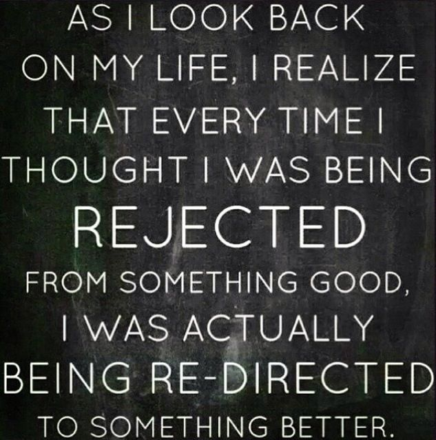 Life Quote As I Look Back On My Life I Realize That Every Time I Thought I Was Being Life Quotes Thoughts Inspirational Life Lessons