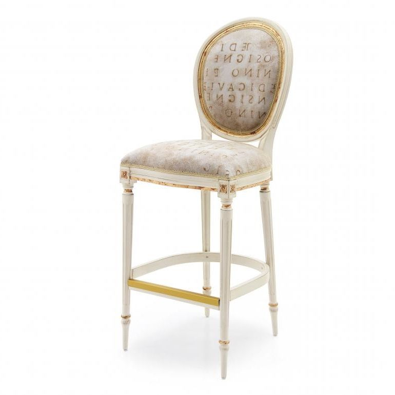 Louis Auguste Bespoke Upholstered Bar Stool Ms0252b Custom Made To Order Bar Stools With Matching Chairs Kitchen Stools Uk Millmax Interiors Furniture Sale In 2020 Bar Stools Luxury Bar Stools Bar Stools With Backs