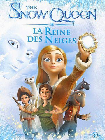 the snow queen streaming aprs leur victoire sur la reine des neiges les trolls - La Reine Des Neige En Streaming