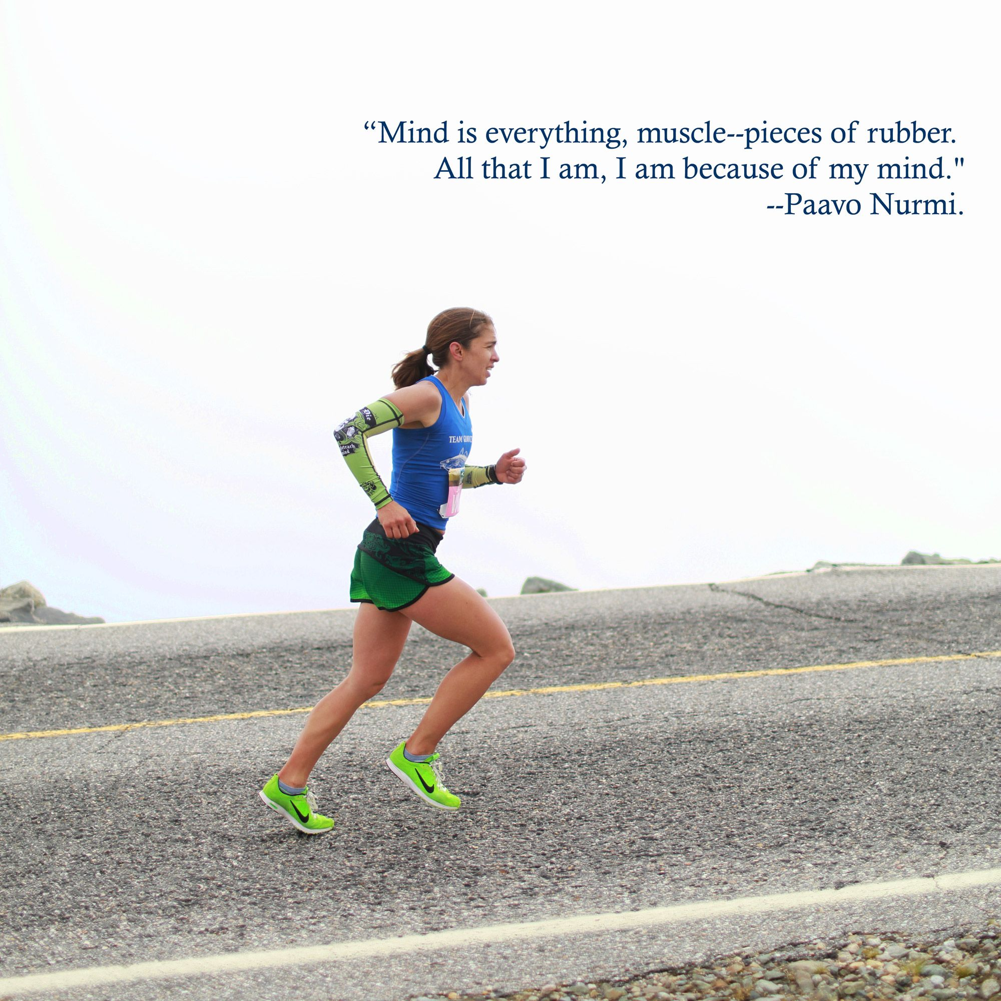 Best Inspirational Quotes For Runners