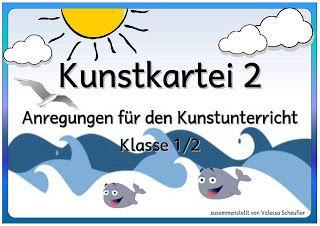 Grundschule Material kostenlos Arbeitsblätter | kunst | Pinterest ...