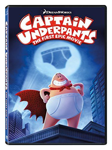 captain underpants first epic dreamworks animated https www