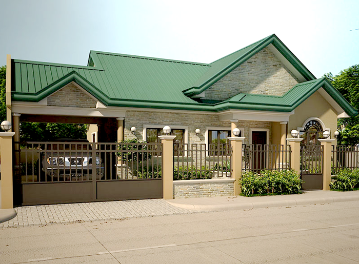 Small modern homes pinoy eplans modern house designs for Eplans modern homes