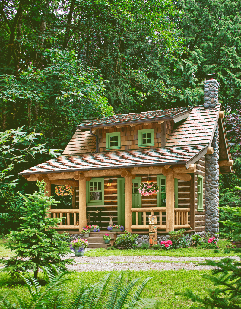 Port Orchard, WA Country Living