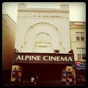 Bay Ridge Alpine Cinema Alpine Cinema Brooklyn Nyc Brooklyn Baby Opening & closing timings, parking options, restaurants nearby or what to alpine cinema ticket price, hours, address and reviews. pinterest