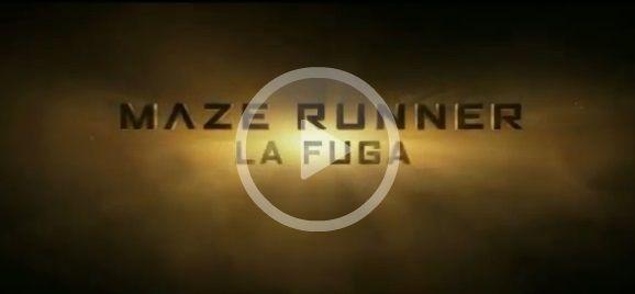 Cineblog Maze Runner la Fuga Streaming Ita Vk film