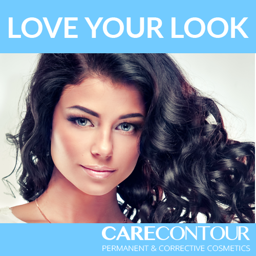 Love your look Permanent makeup eyebrows, Permanent