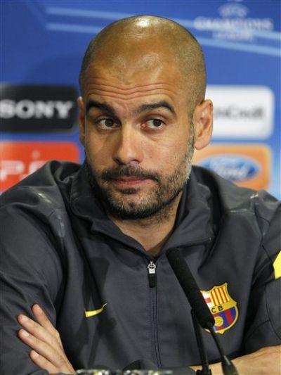 Tengo sensación de que ya hemos ganado: Guardiola | AP