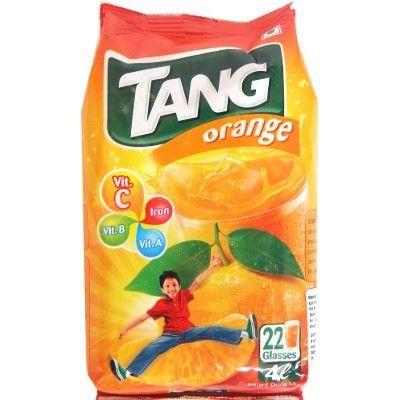 T#angOrange #InstantDrink Mix 500g www.tradus.com/tang-orange-instant-drink-mix-500g/p/GRON7B3QHON6VX8F