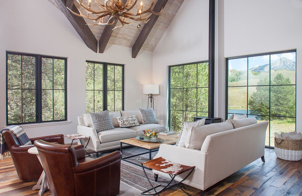 608 Nicholson Lake Ridge Road | Channing Boucher's Crested Butte Real Estate Guide
