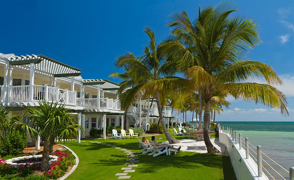 Southernmost Hotel Keywest Flordia In Historic Old Town Where