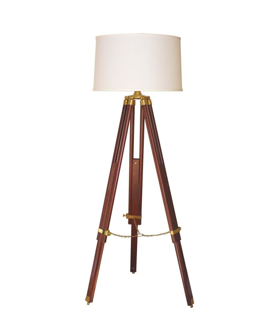 High Street Market Surveyor Tripod Floor Lamp Tripod Floor Lamps Modern Tripod Floor Lamp Lamp