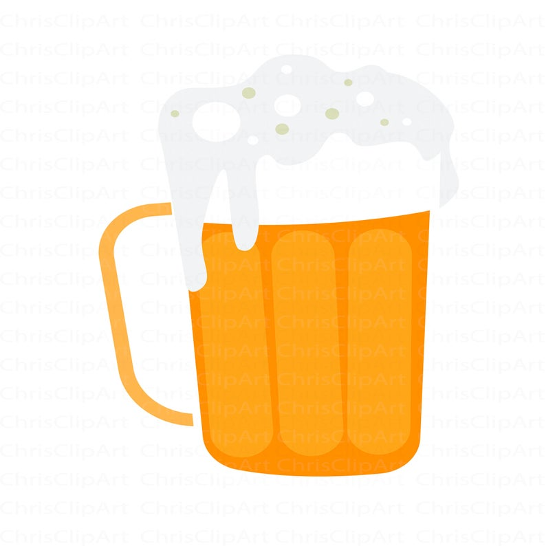 Beer Mug Svg Beer Mug Png Beer Svg Beer Mug Clipart Beer Etsy In 2021 Beer Clipart St Patricks Day Clipart Clip Art