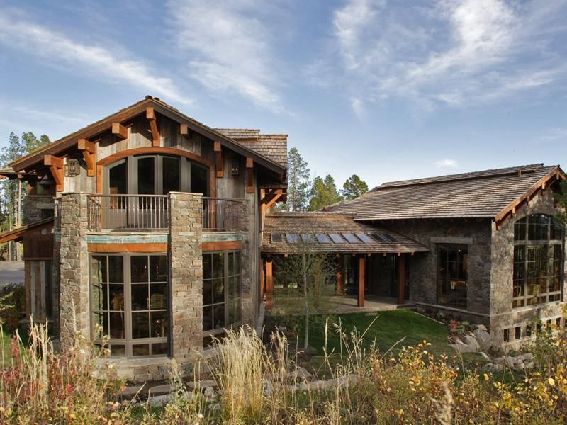 Miraculous Slopeside Stone And Timber Masterpiece Neighborhood Teton Largest Home Design Picture Inspirations Pitcheantrous