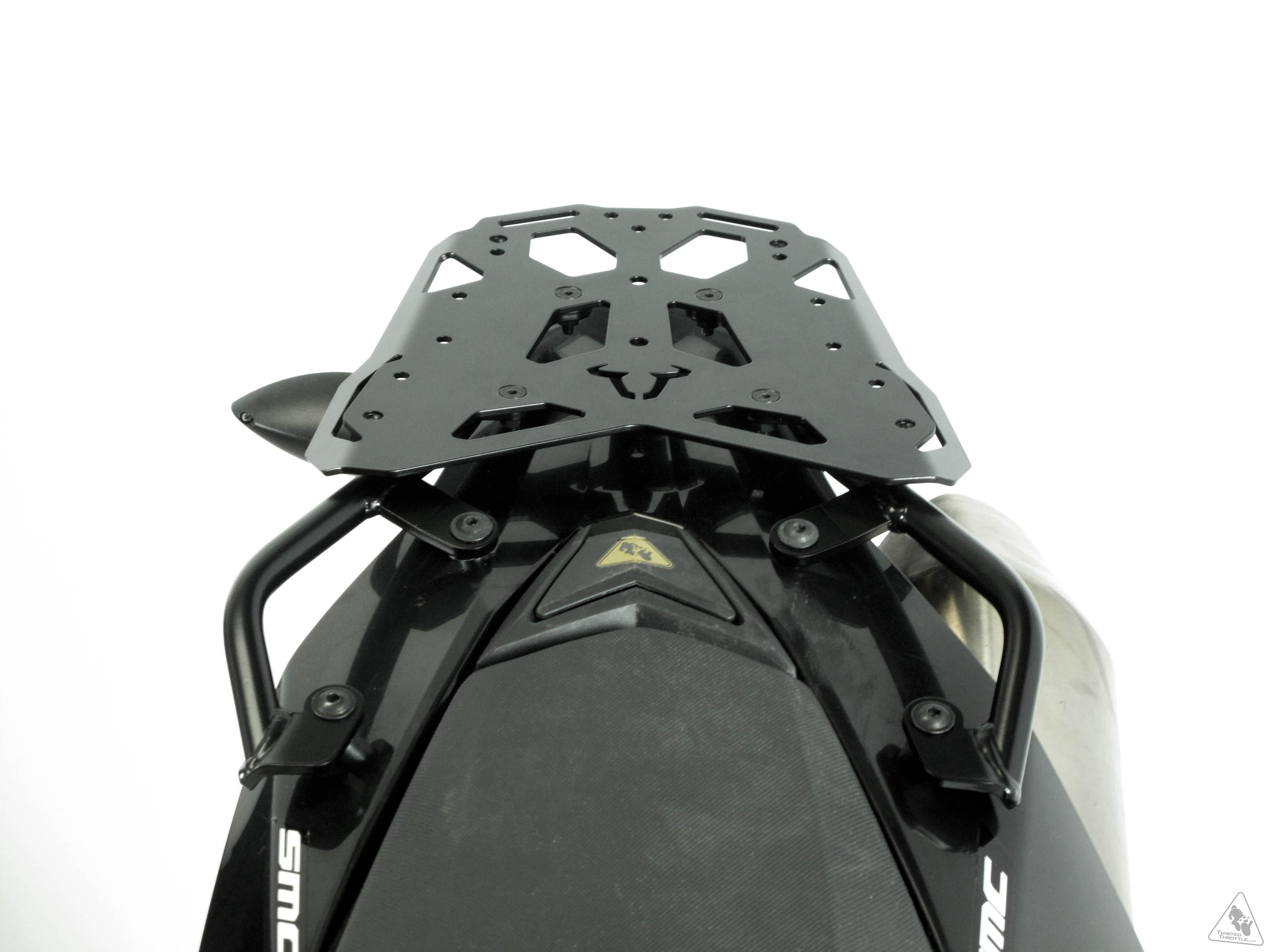Sw Motech Steel Rack To Fit Many Top Case Styles For Ktm