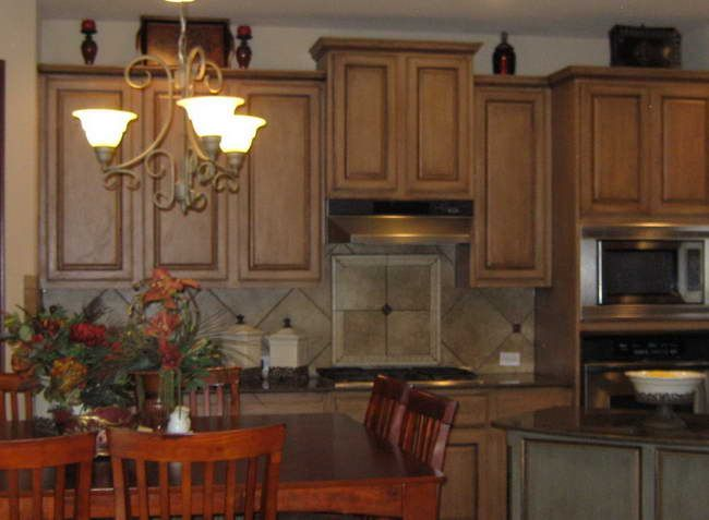 Kitchen Paint Colors With Oak Cabinets \u2013 Tips Best Color Choice for