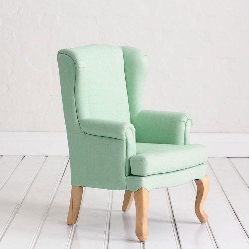 Draper Chair Kids Armchair Furniture Childrens Chairs
