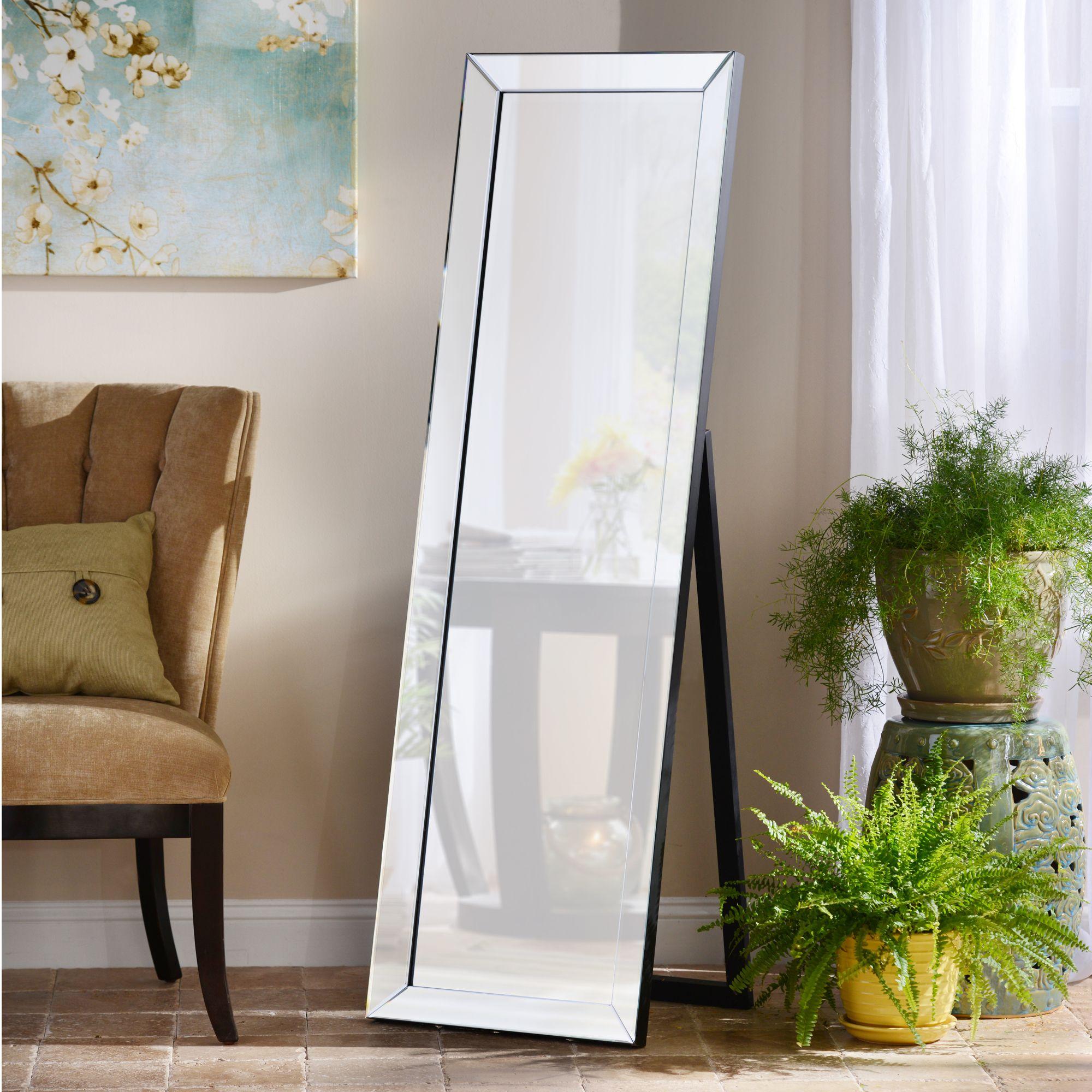 Long Mirror For Bedroom Jules Cheval Full Length Floor Mirror Beautiful Floor Mirrors
