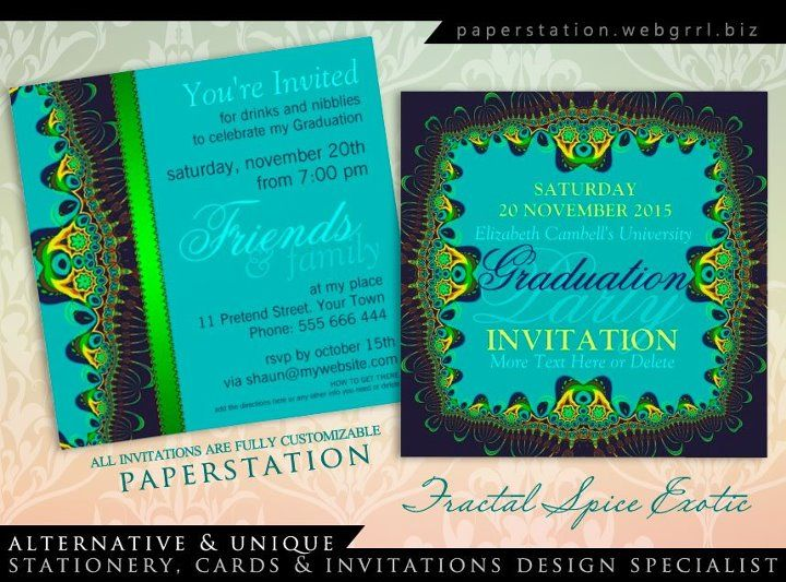 how to write a letter of recommendation for yourself fractal spice graduation invitation 22426 | 82d4bdc18b25e22426ac9b38f64ec8bf