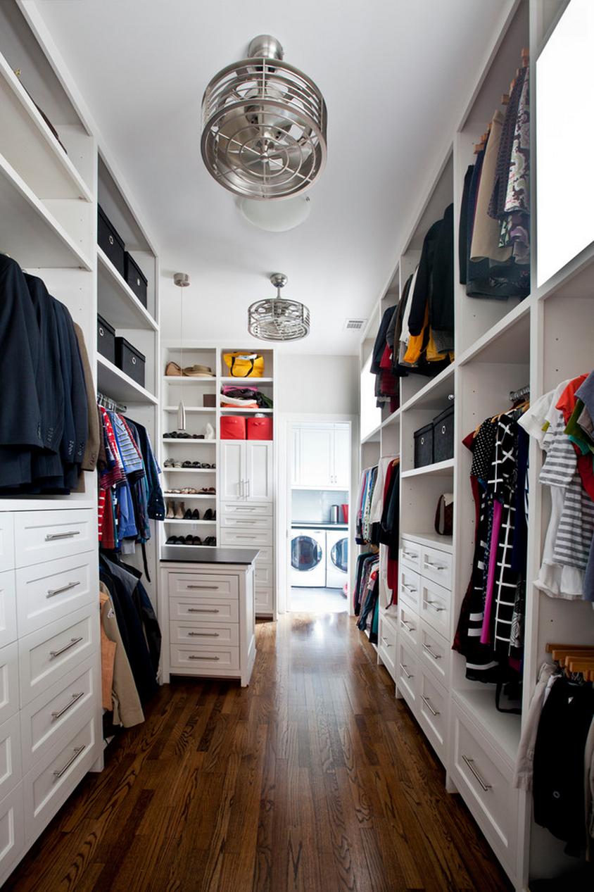 Best Transitional Master Closet Closet Decor Closet Storage 640 x 480