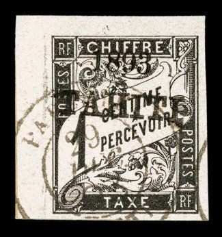 This stamp sold for $ 2 million four hundred thousand at