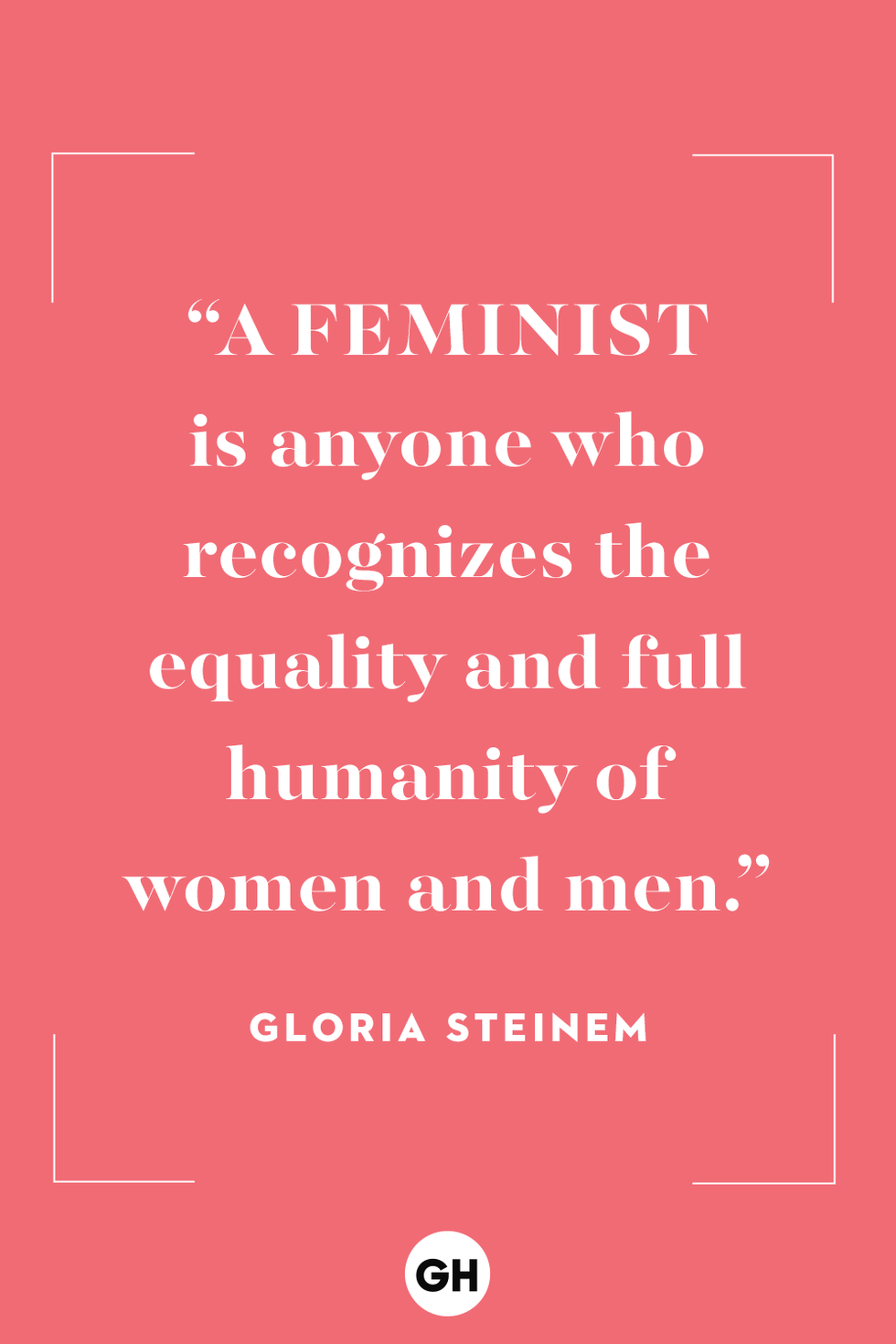 21 Most Empowering Feminist Quotes of All Time in 2020