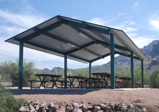 Gable Roof Rectangle Poligon With Images Carport Designs
