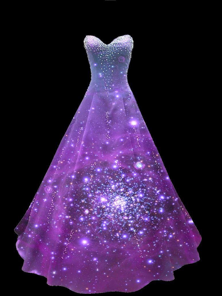 Galaxy Dress Png By Babygreenlizard On Deviantart Galaxy Dress Cute Prom Dresses Galaxy Outfit [ 1032 x 774 Pixel ]