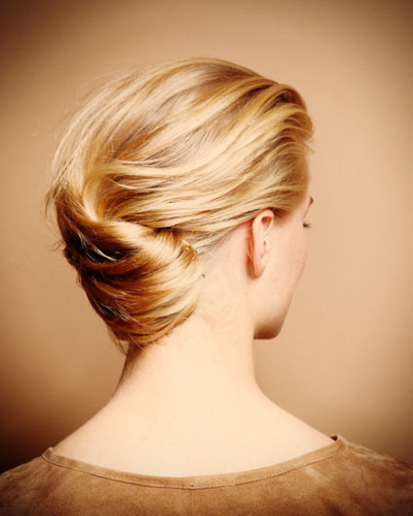 Wie Büro Frisur Lange Haare Ihren Gewinn Steigern Kann! Büro