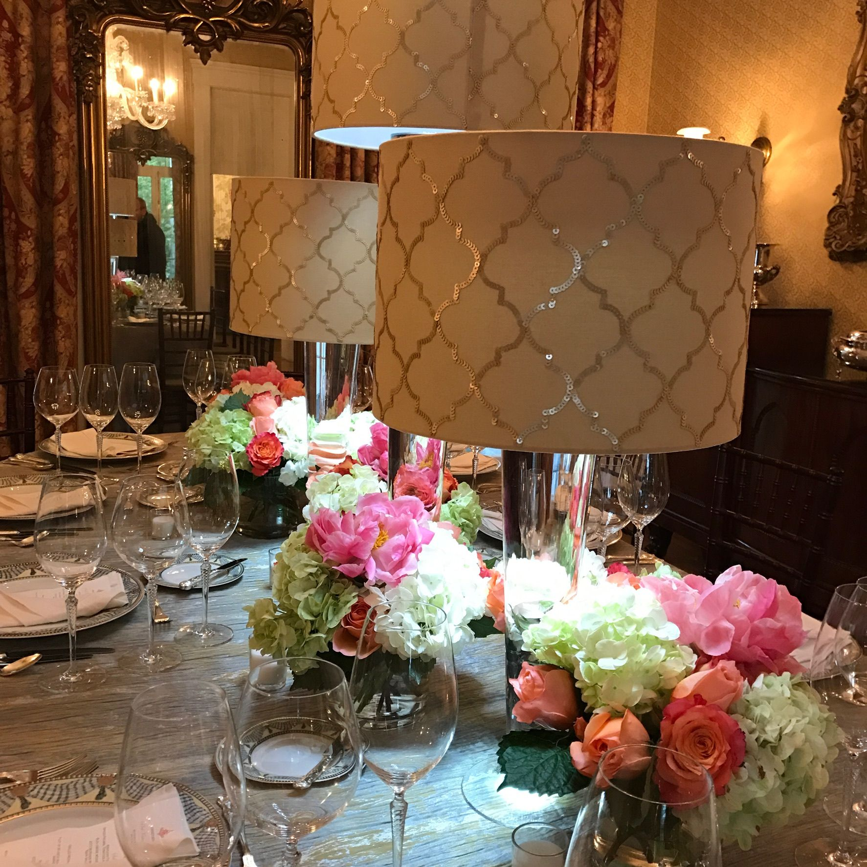 Pin By Paula Coleman Luxury Events On My Designs... Real
